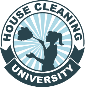 House Cleaning University